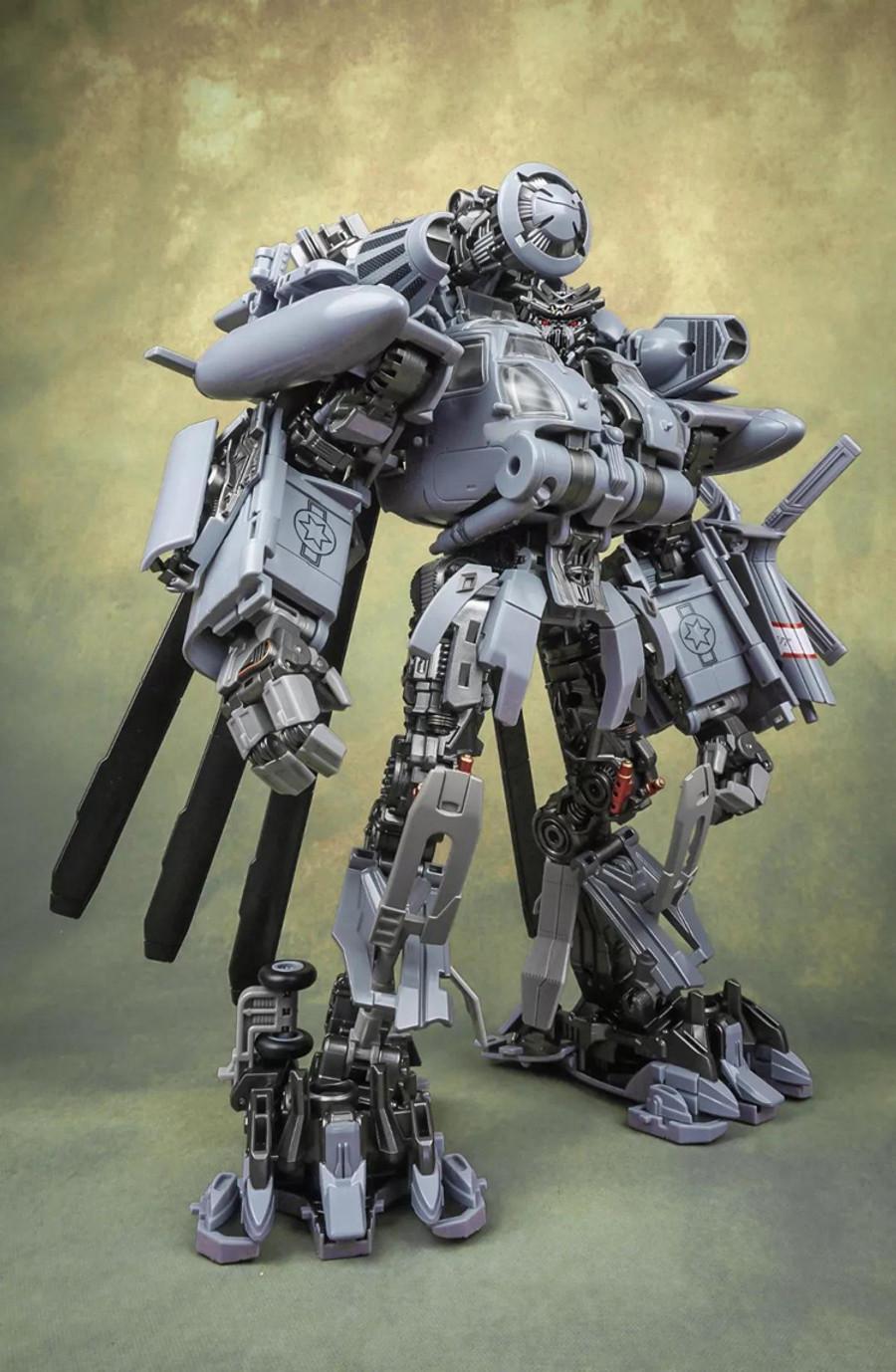 WeiJiang - Robot Force - M-05 Hide Shadow