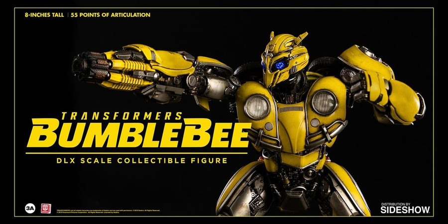 ThreeA - Bumblebee Movie: Bumblebee