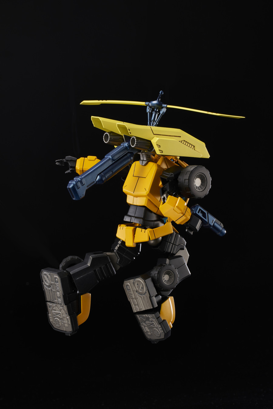 Flame Toys - Furai Model 04: Bumble Bee