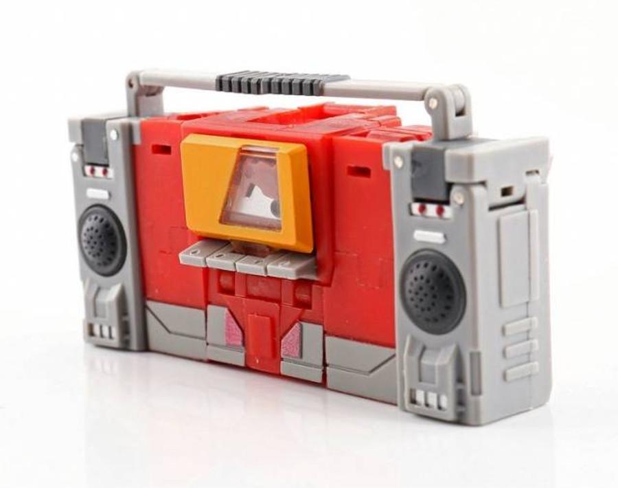 Magic Square - MS-B17 Stereo Master