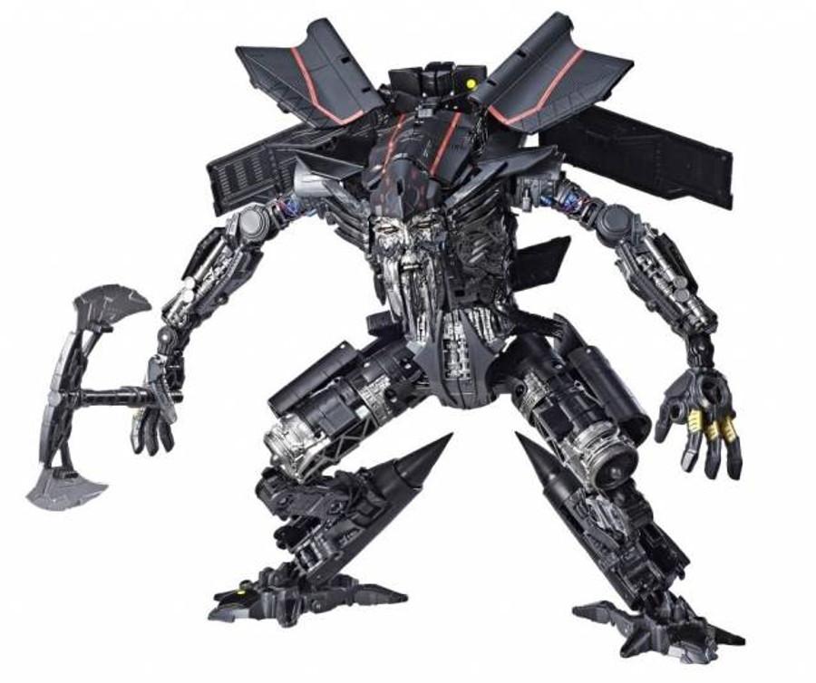 Transformers Generations Studio Series - Leader Wave 2 - Set of 2