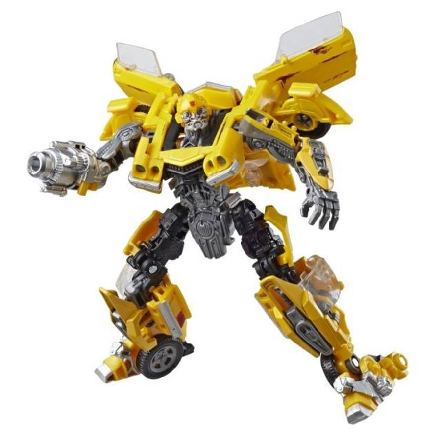 Transformers Generations Studio Series - Deluxe Wave 5 - Set of 5