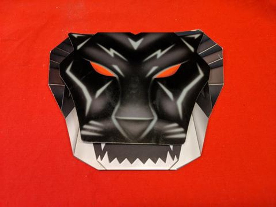 MP-34S Masterpiece Shadow Panther Coin