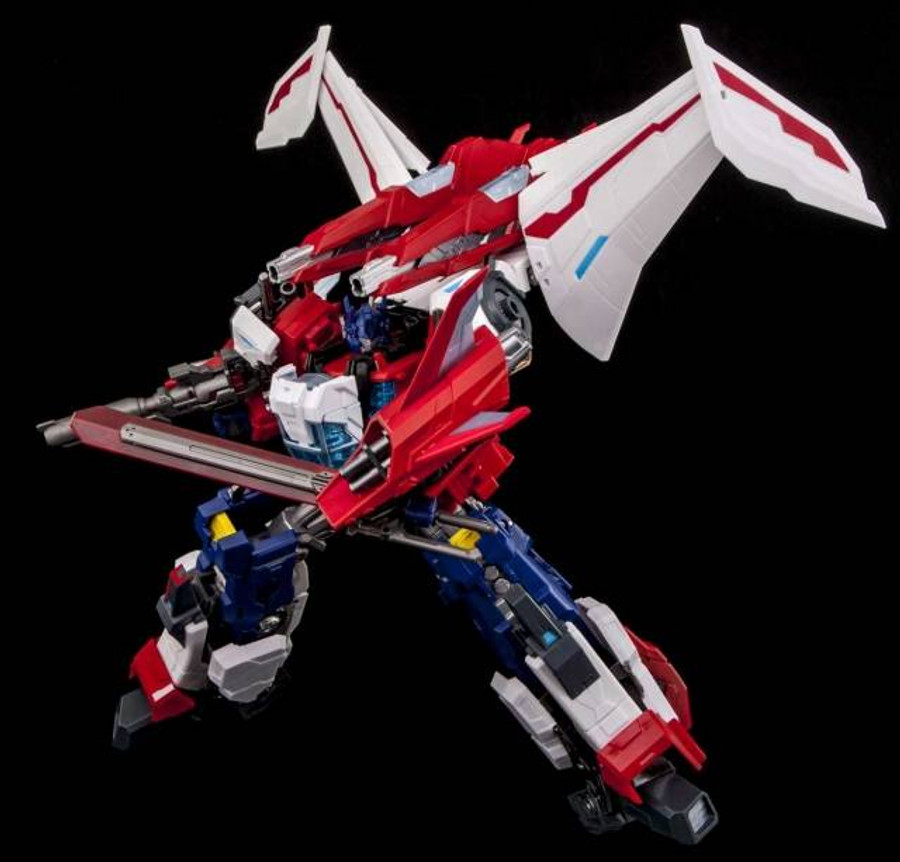 MakeToys - Cross Dimension - MTCD-05 Buster Skywing