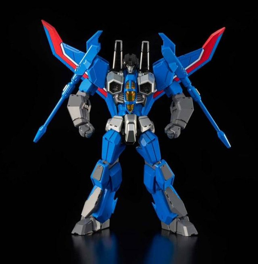 Flame Toys - Furai Model 05: Thundercracker Model Kit