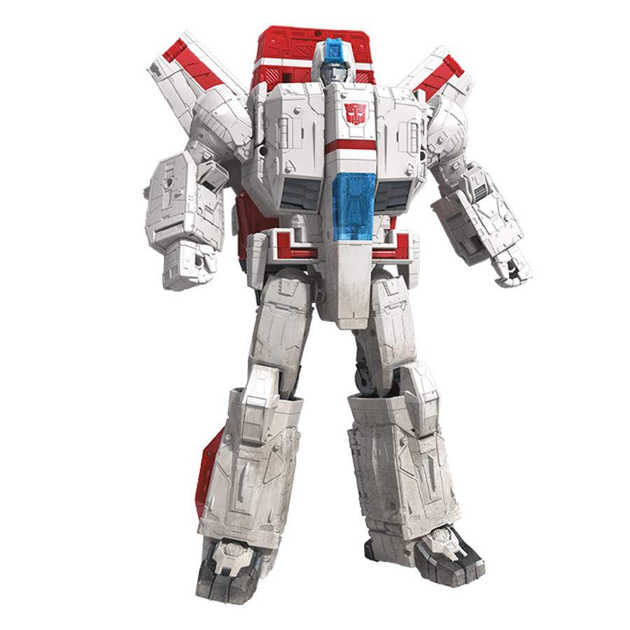 Transformers Generations Siege - Commander Jetfire