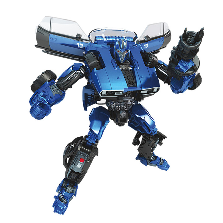 Transformers Generations Studio Series - Dropkick