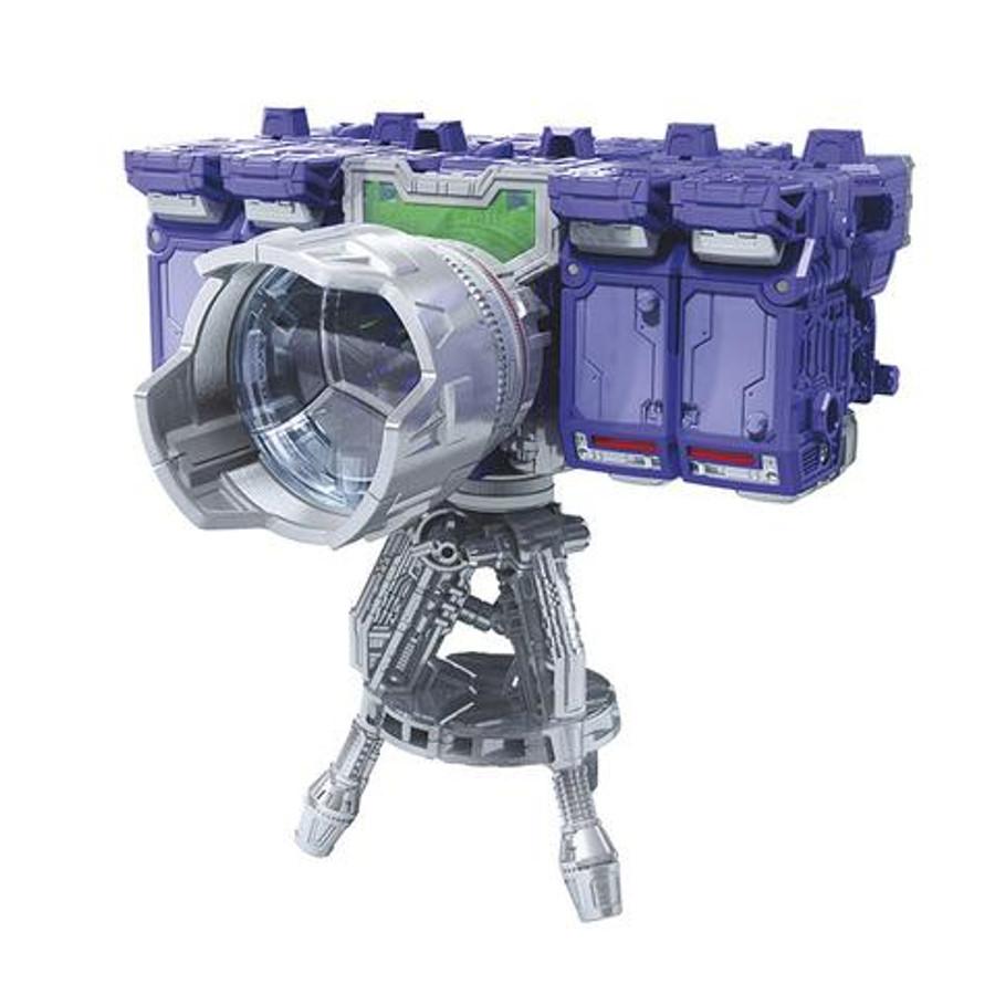 Transformers Generations Siege - Refraktor Set of 3