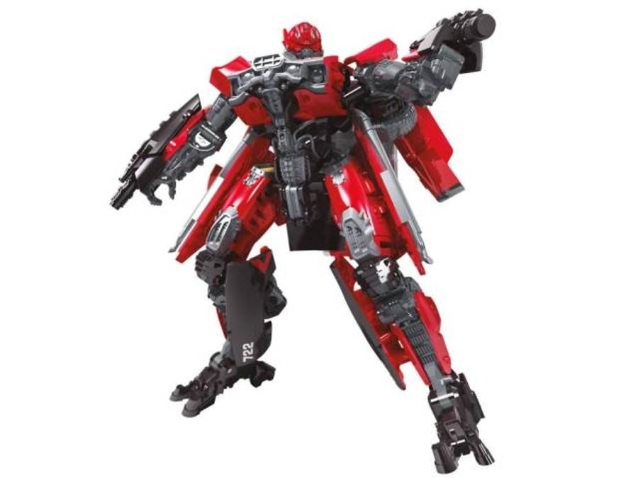 Transformers Generations Studio Series - Deluxe Shatter