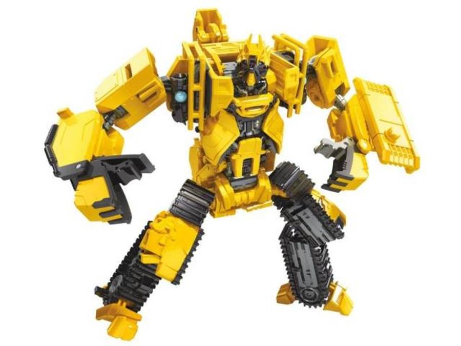Transformers Generations Studio Series - Deluxe Scrapmetal