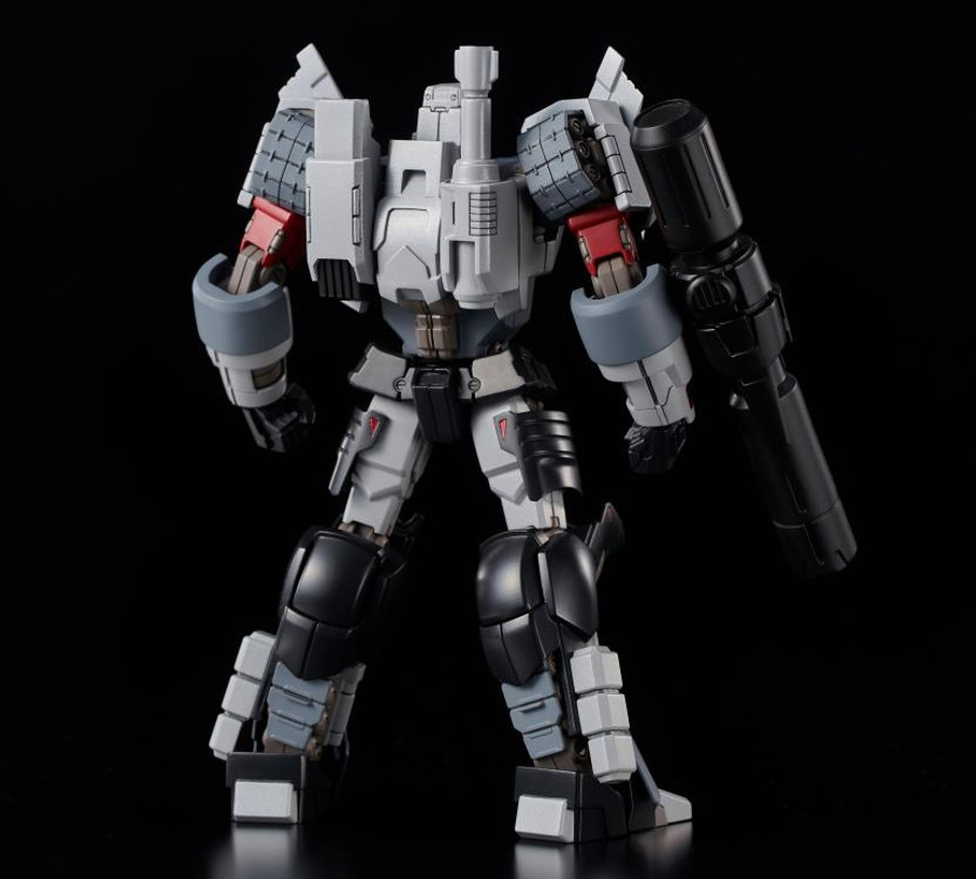 Flame Toys - Furai Model 06: Megatron IDW Autobot Version Model Kit