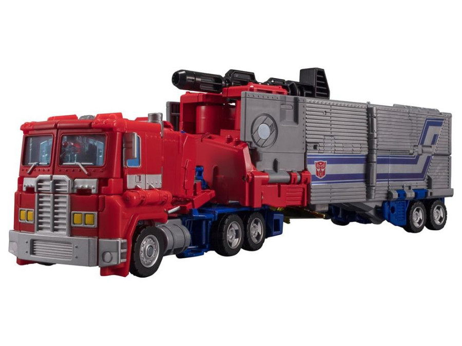 Takara Transformers Generations Selects - Star Convoy Exclusive (Takara Tomy Mall Exclusive)
