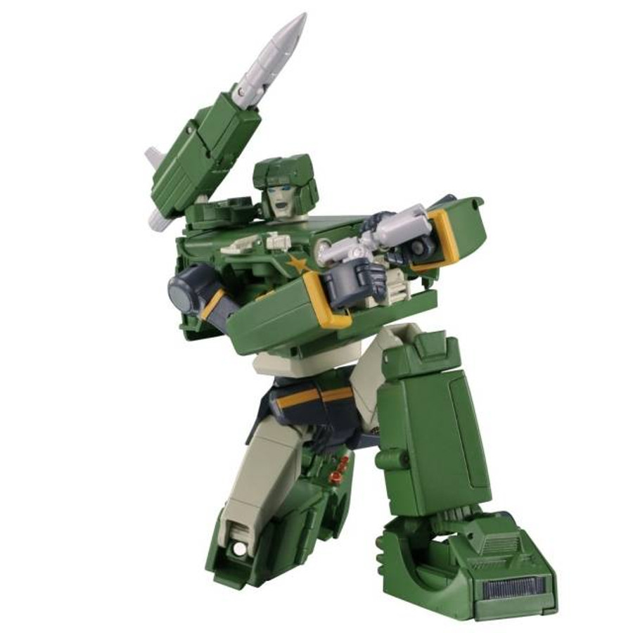 MP-47 Masterpiece Hound