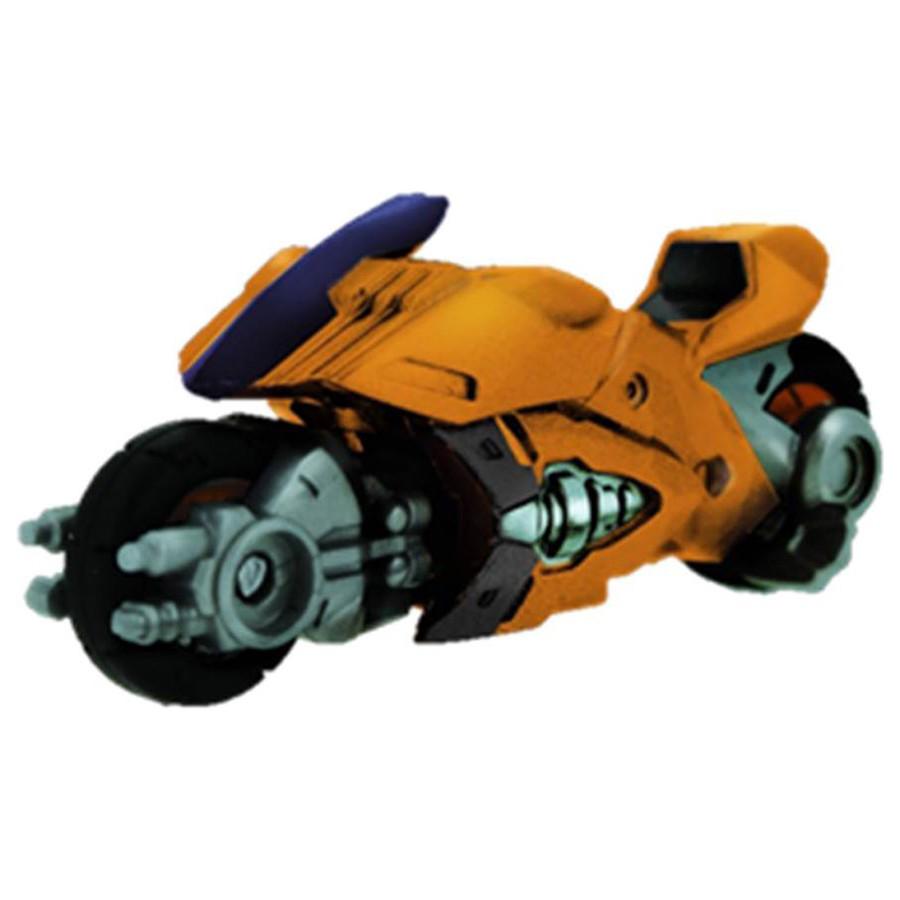 Diaclone Reboot - DA-41 Female Member Set with Viper