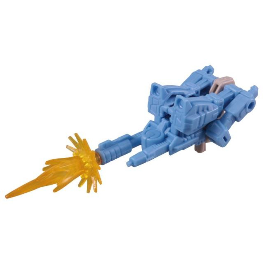 Transformers Generations Siege - Battlemasters Blowpipe
