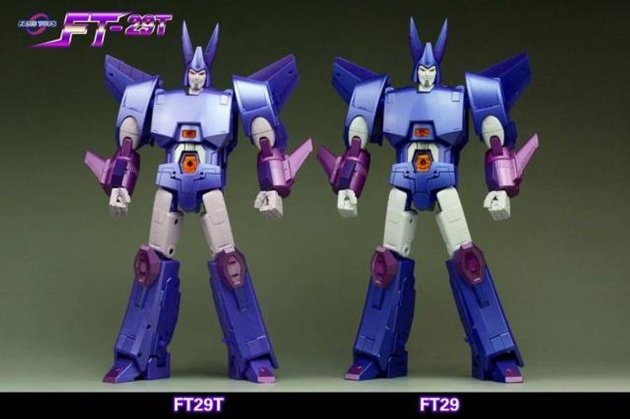 Fans Toys - FT29T Quietus [Reissue]
