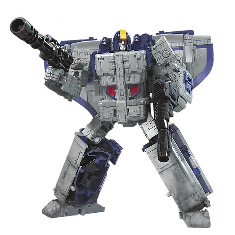 Transformers Generations Siege - Leader Astrotrain