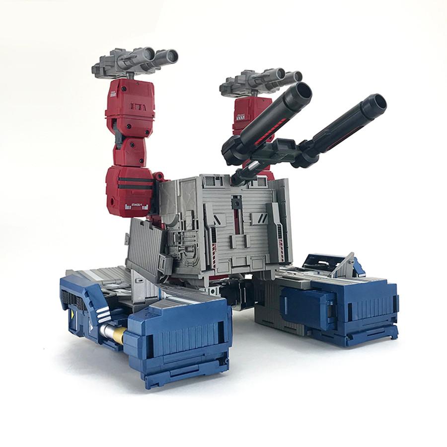 Fans Hobby - Master Builder MB-06C V2 Power Baser