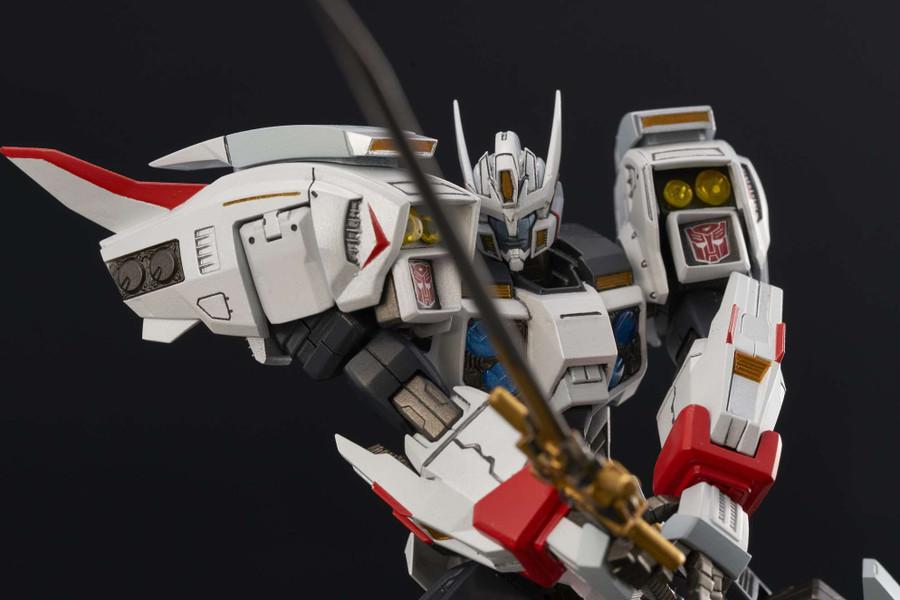 Flame Toys - Furai Model 10: Drift Model Kit