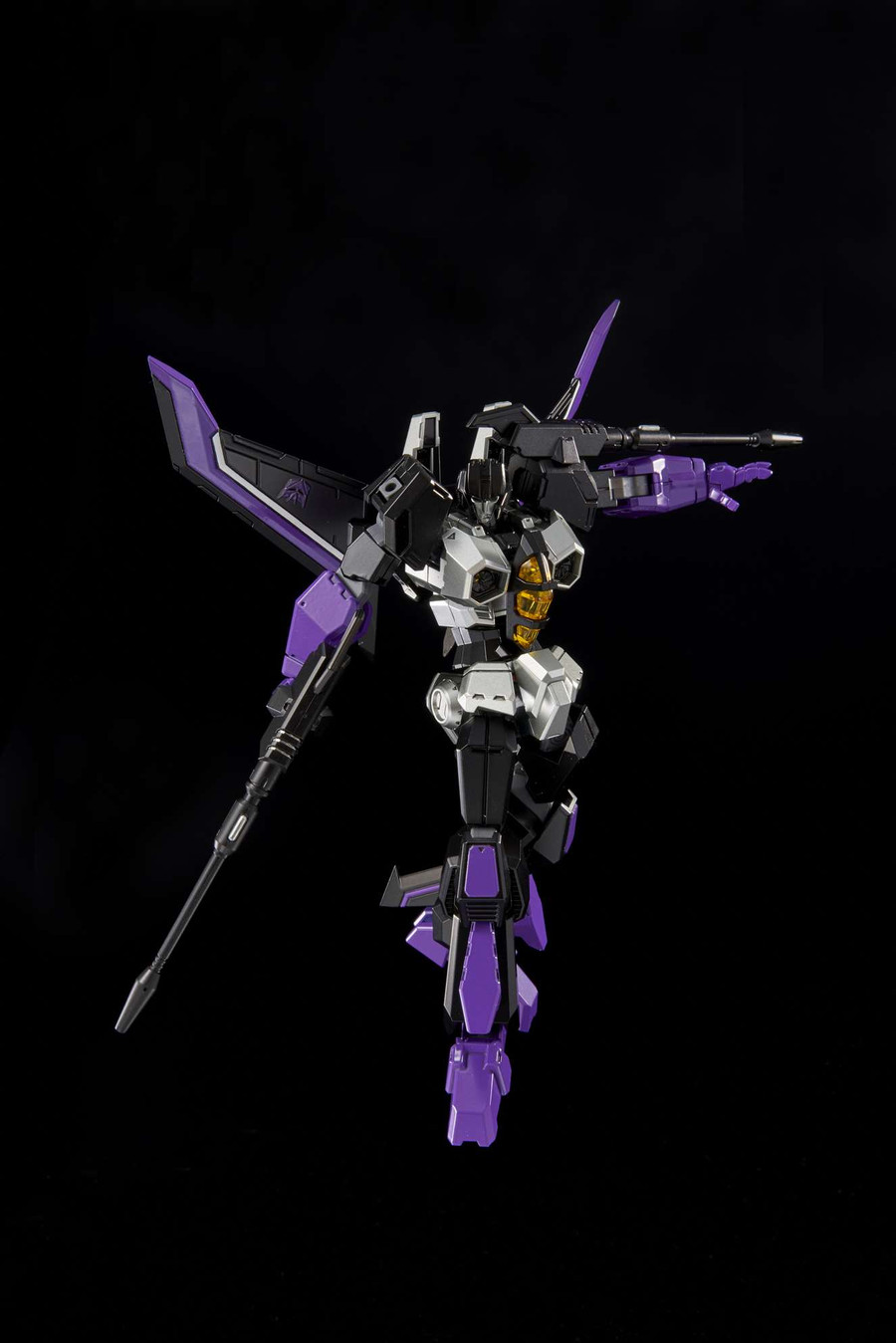 Flame Toys - Furai Model 09: Skywarp Model Kit