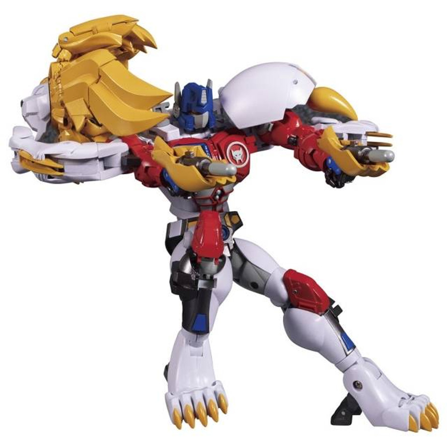 MP-48 Masterpiece Lio Convoy