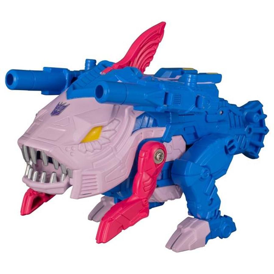 Takara Transformers Generations Selects - King Poseidon - Gulf (Takara Tomy Mall Exclusive)
