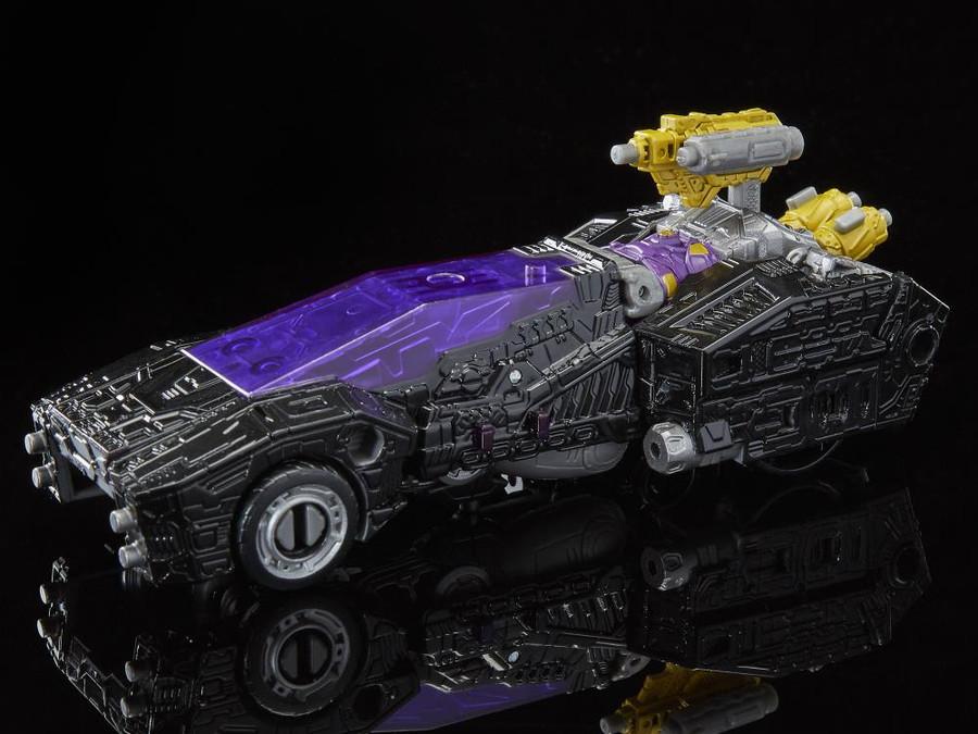 Transformers Generations Selects - Deluxe Nightbird (Exclusive)