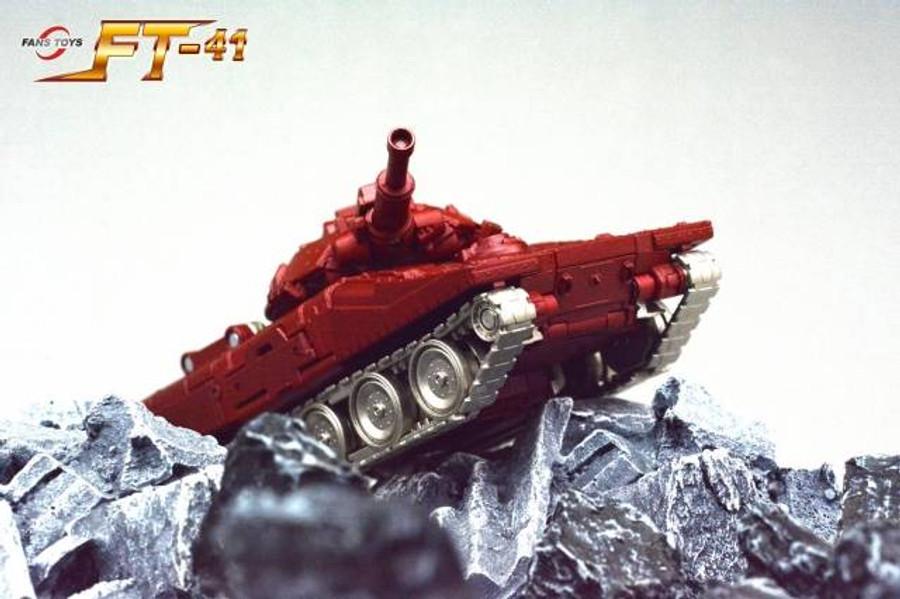 Fans Toys - FT-41 Sheridan