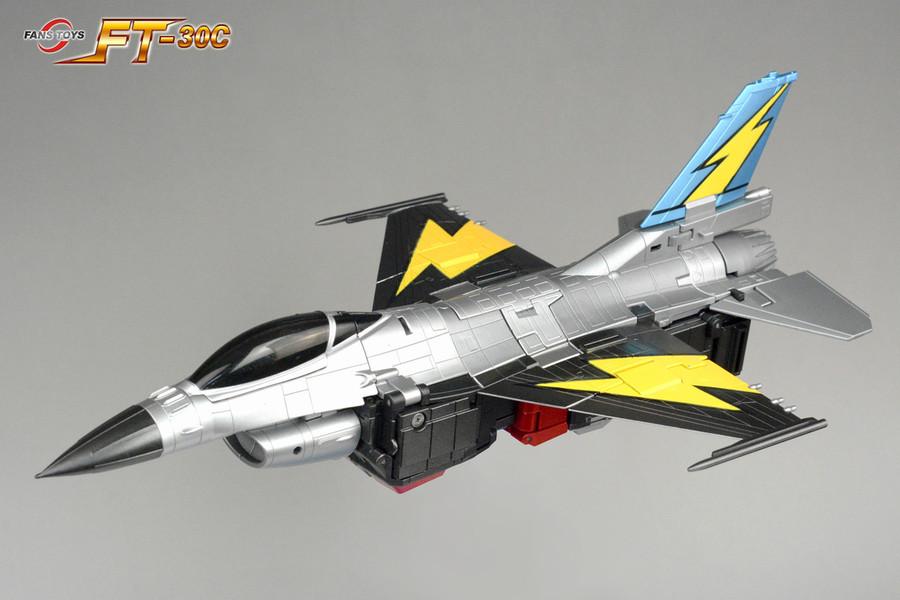 Fans Toys - FT30C Goose