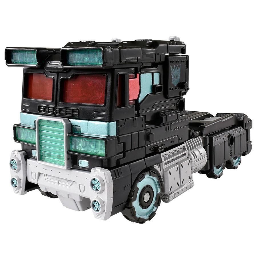 Transformers Generations Siege - Nemesis Prime (Takara Tomy Mall Exclusive)