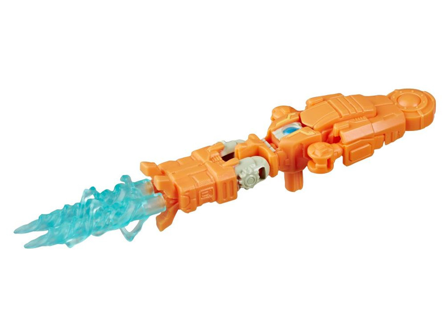 Transformers Generations Siege - Battlemasters Wave 4 - Set of 2
