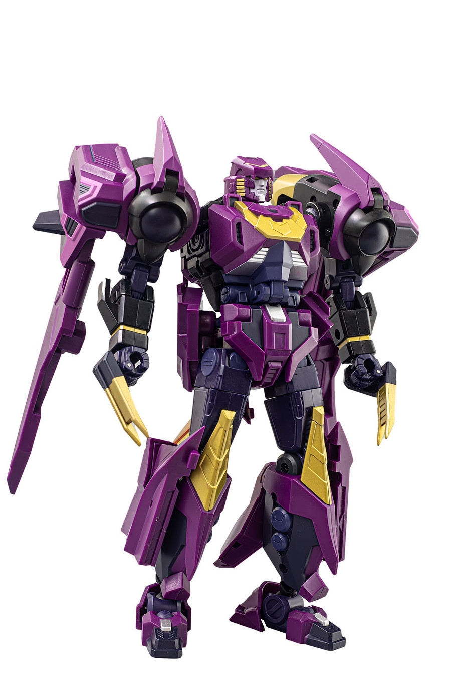 Mastermind Creations - Reformatted R-41 Ultio