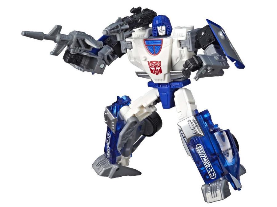 Transformers Generations Siege - Deluxe Mirage