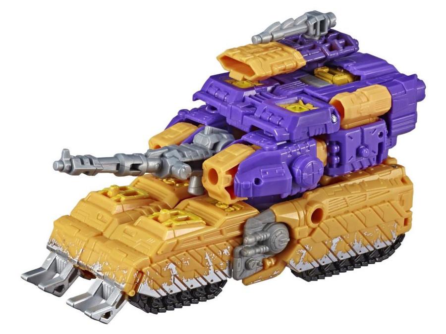 Transformers Generations Siege - Deluxe Impactor