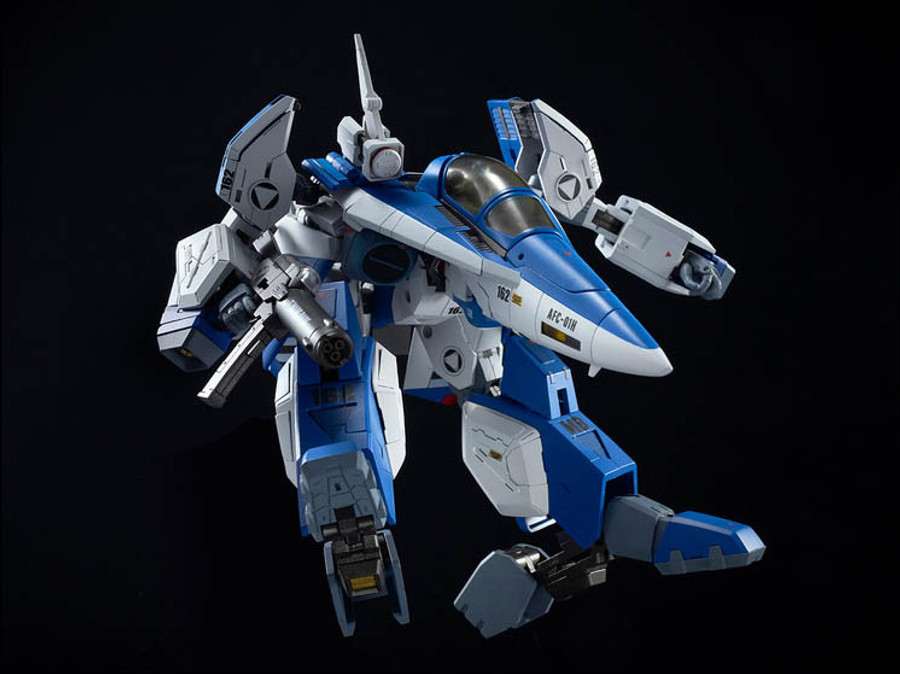 Sentinel - Genesis Climber Mospeada - Riobot AFC-01H Legioss ETA [Reissue]