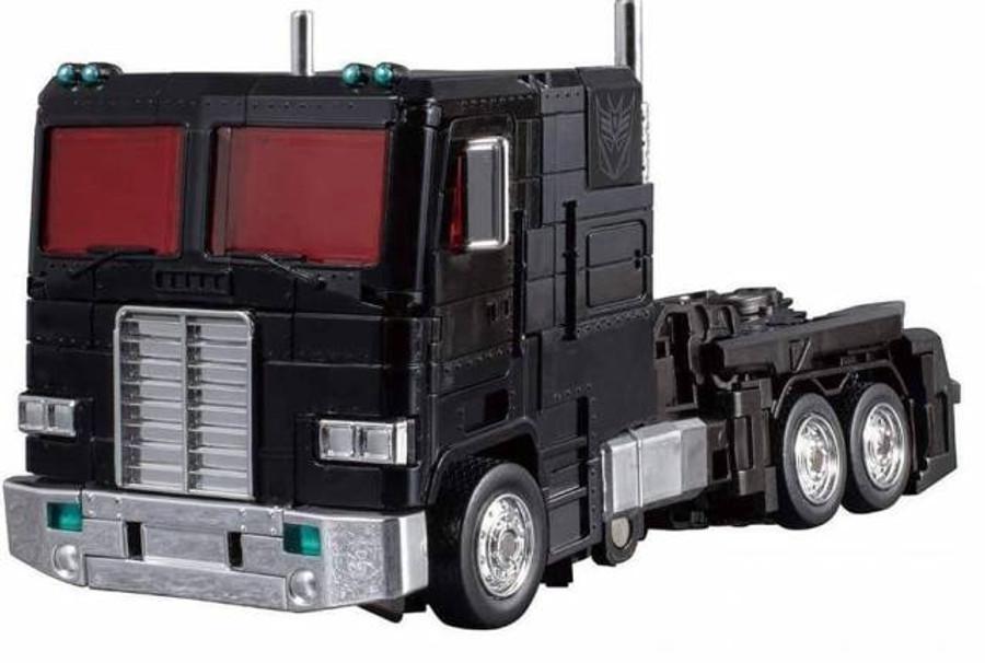 MP-49 - Masterpiece Black Convoy
