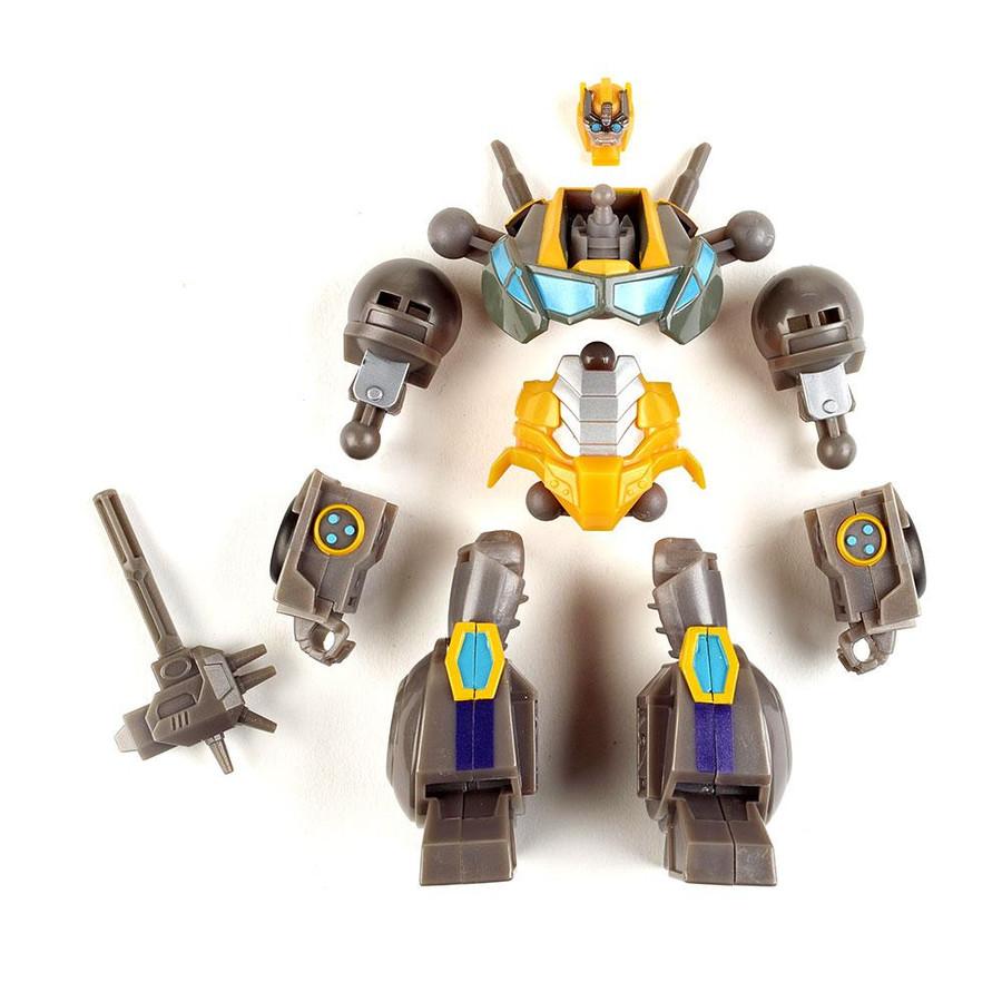 Transformers Cyberverse - Deluxe Wave 1