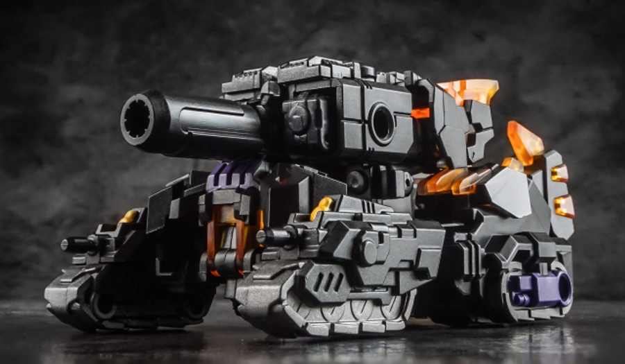 Iron Factory - IF EX-36R - Chaos Raven
