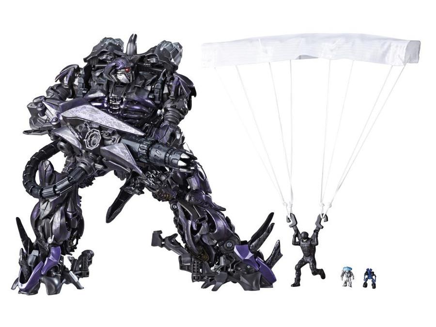 Transformers Generations Studio Series - Leader Shockwave