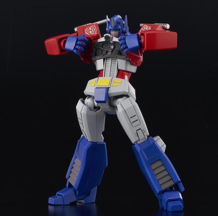 Flame Toys - Furai Model 13: Optimus Prime (G1 Ver.)
