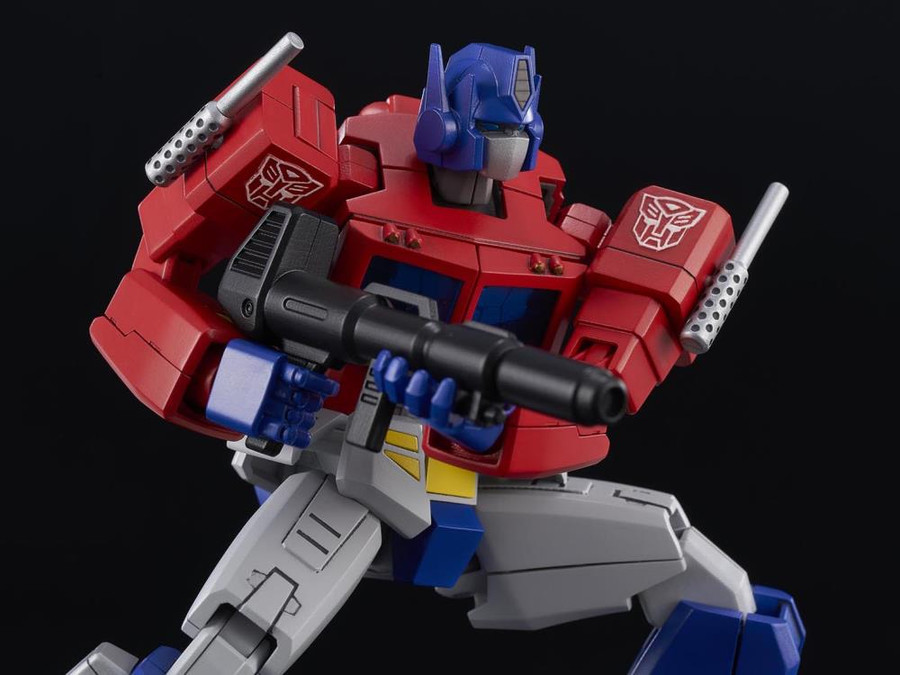 Flame Toys - Furai Model 13: Optimus Prime (G1 Ver.)