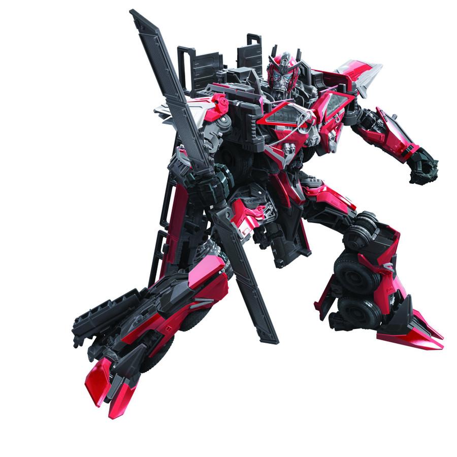 Transformers Studio Series - Voyager Sentinel Prime