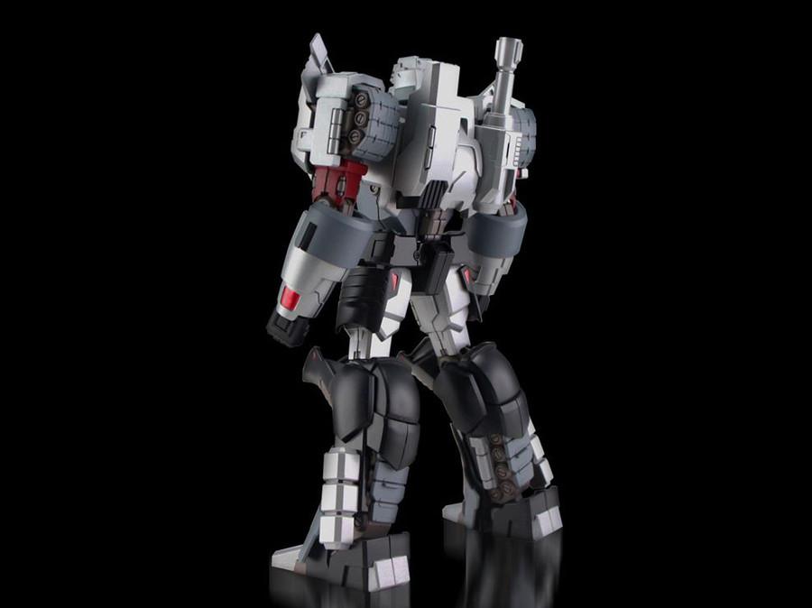 Flame Toys - Furai Model 14: Megatron IDW Decepticon Version Model Kit