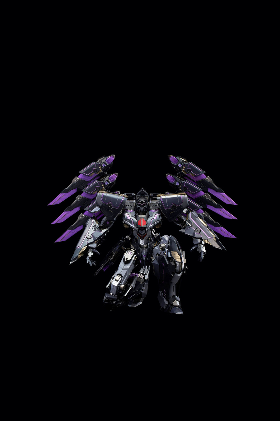 Flame Toys - Transformers Megatron (Deposit Required)