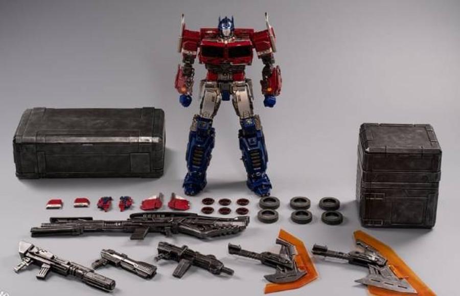 ToyWorld - TW-FS09 Freedom Leader (Deluxe Version)