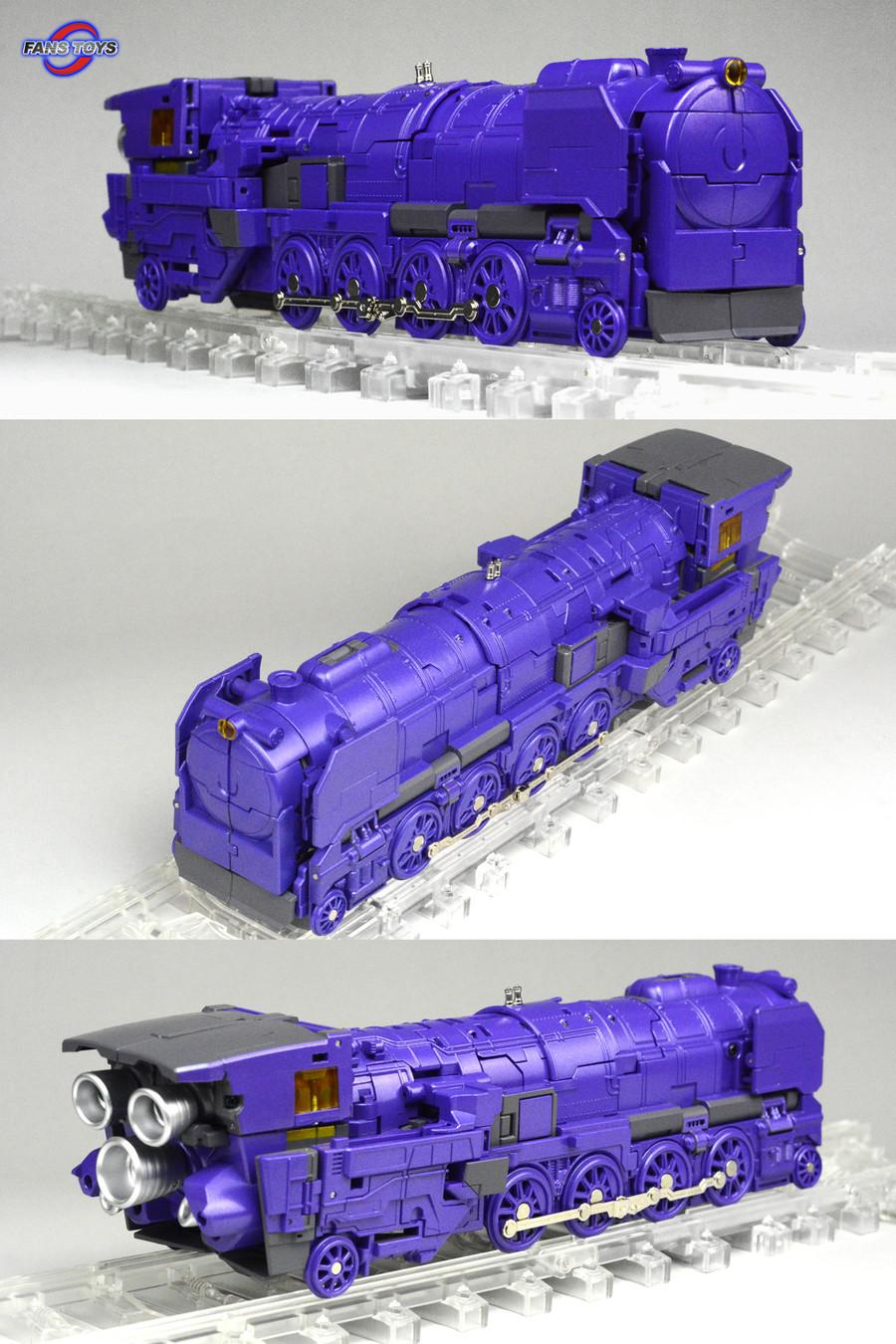Fans Toys - FT-44 Thomas