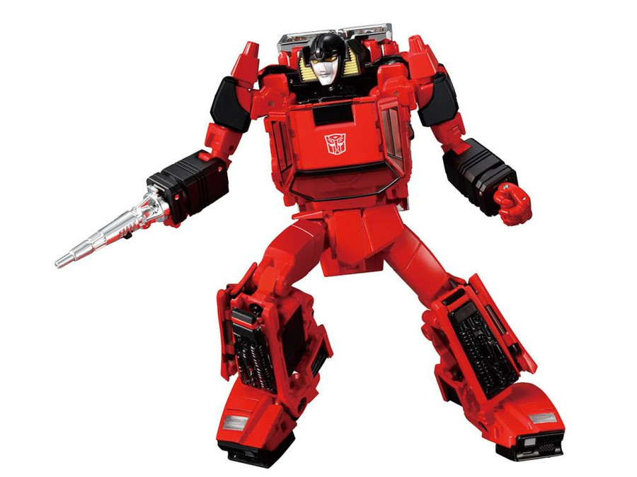 Transformers Masterpiece - MP-39+ Masterpiece Spin-Out