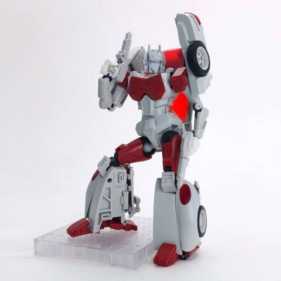 Fans Hobby - MB-12 Athena (Reissue)