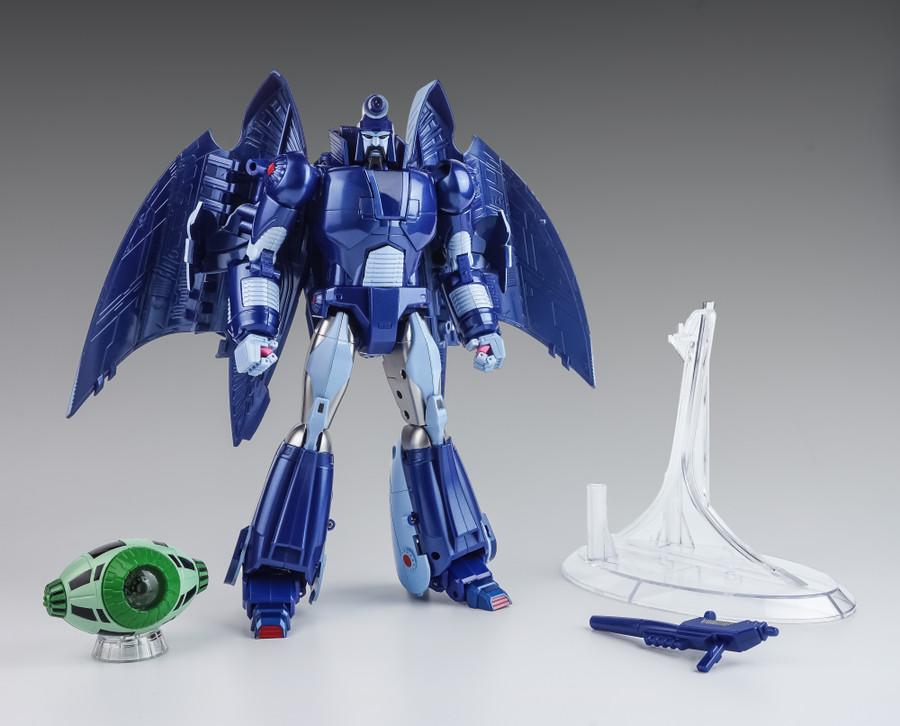 X-Transbots MX-2 Swarm Team Set of 3 (Cartoon Version)
