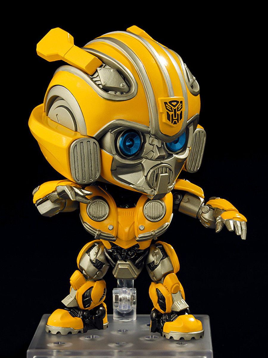 Nendroid - Bumblebee Movie: Bumblebee